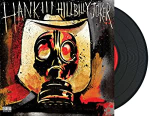 Hillbilly Joker (Explicit) (LP/CD)