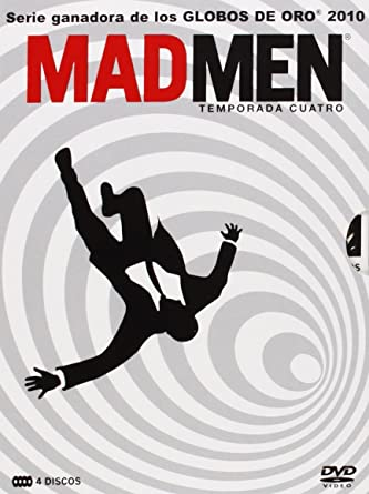Mad Men - Temporada 4 (Dvd Import) [2011]: Amazon.de: Jon ...