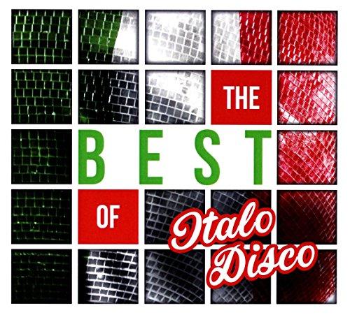 The Best Of Italo Disco [2CD]