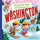 The Twelve Days of Christmas in Washington, John Abbott Nez, 1402770685