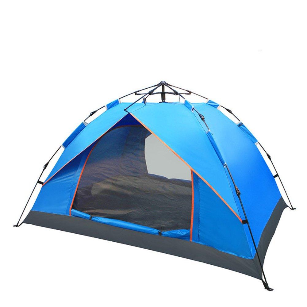 キャンプテント, アウトドア 3~4 人 3-4 シーズン キャンプテント 軽量テント 油圧機構自動で アウトドア 3-4 水耐性 バッグ 完全に自動開放 水耐性 - ガラス繊維 A B07C6TDBVJ, オリジナルバッグ ヒーズサック:042003b0 --- ijpba.info
