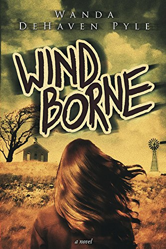 Book: Windborne by Wanda DeHaven Pyle