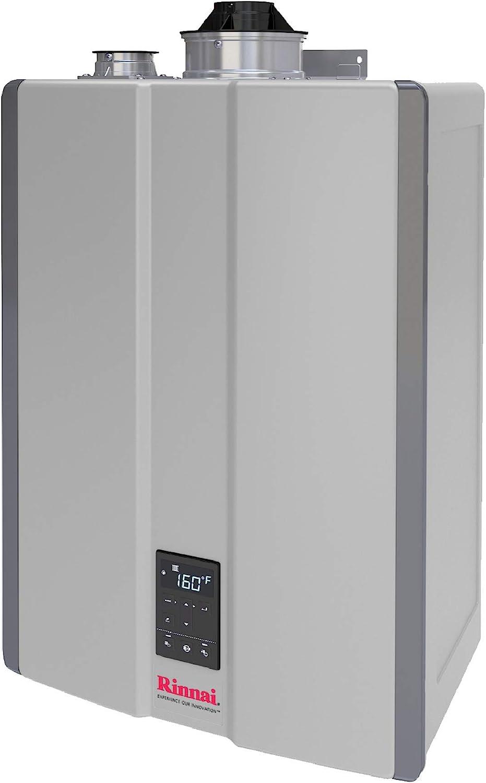 Rinnai i150SN Condensing Gas Boiler, i150SN-Natural
