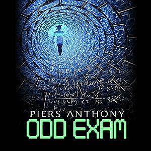 Odd Exam Audiobook
