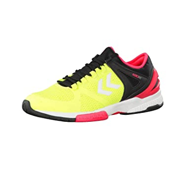 Hummel - Zapatillas de balonmano Aero Charge HB 200 60403: Amazon.es: Deportes y aire libre