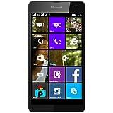 Microsoft Lumia 535 (White, Dual SIM, 8GB)