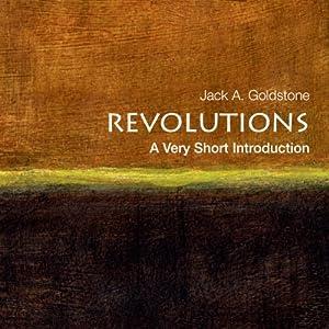 Revolutions Audiobook
