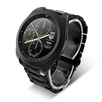 Amazon.com: UKCOCO G6 Sport Bluetooth 4.0 Smart Watch Call ...