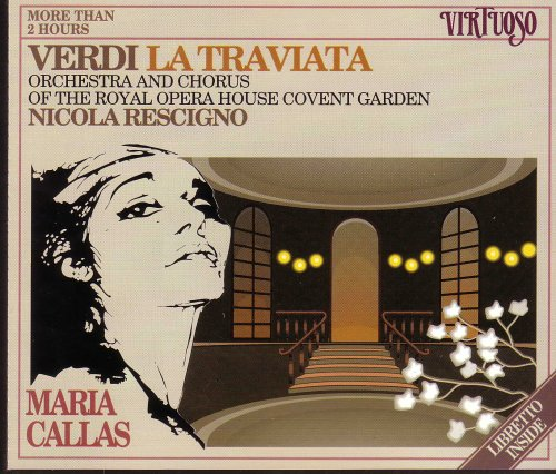 Kelly Marie - Verdi: La Traviata (Recorded London 6-20-1958) - Zortam Music