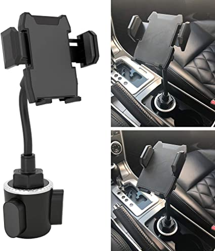 Nokia,BlackBerry and More Nexus Sony Yostyle Car Dashboard /& Windshield Phone Mount Holder Cradle/for iPhone/X//Xs//XR//Xs Max//8//8Plus//7//6s,Galaxy S10//S9//S8//S7//Note 8 9,LG Cell Phone Holder for Car