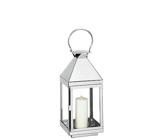 """4 opinioni per Cilio 293661- Lanterna in alluminio """"Villa"""""""