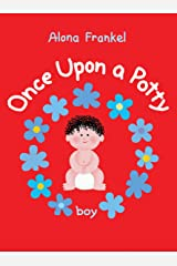 Once Upon a Potty -- Boy Board book