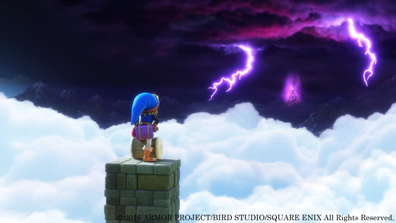 Dragon Quest Builders - PlayStation 4: Amazon.es: Videojuegos