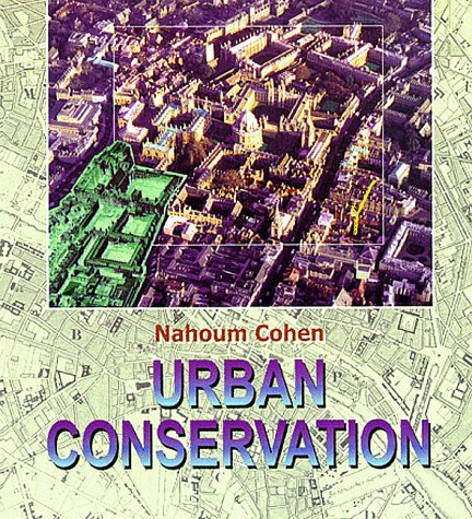 urban conservation introduction