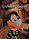 Le Chat du Rabbin – tome 1 – La Bar-Mitsva (French Edition)