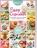 BAKE ME, EASY CUPCAKE 2013 ( HOW TO BAKE, DECORATE & DISPLAY DELICIOUS CUPCAKE
