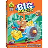 img - for Big Mazes & More book / textbook / text book
