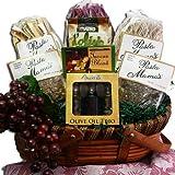 Mama Mia! Grand Italian Pasta Feast Gourmet Food Gift Basket
