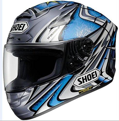 Shoei X12 - 1