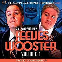 Jeeves and Wooster, Vol. 1