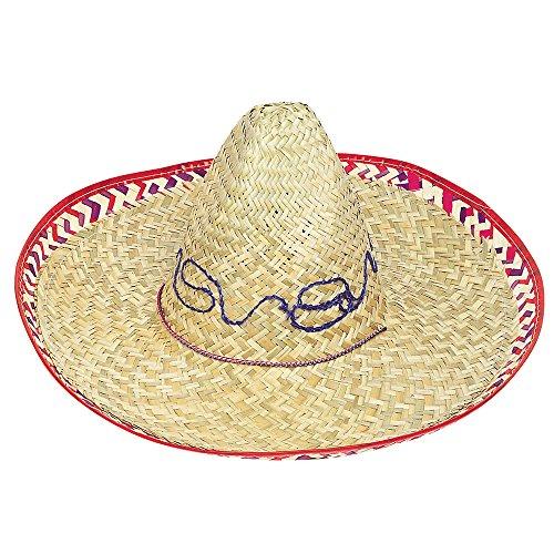 Adult Sombrero]()