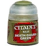Citadel Base 21-37 - Death Guard Green