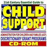 21st Century Essential Guide to Child Support, Federal Office of Child Support Enforcement (OCSE) Program, Federal Parent Locator Service (CD-ROM)