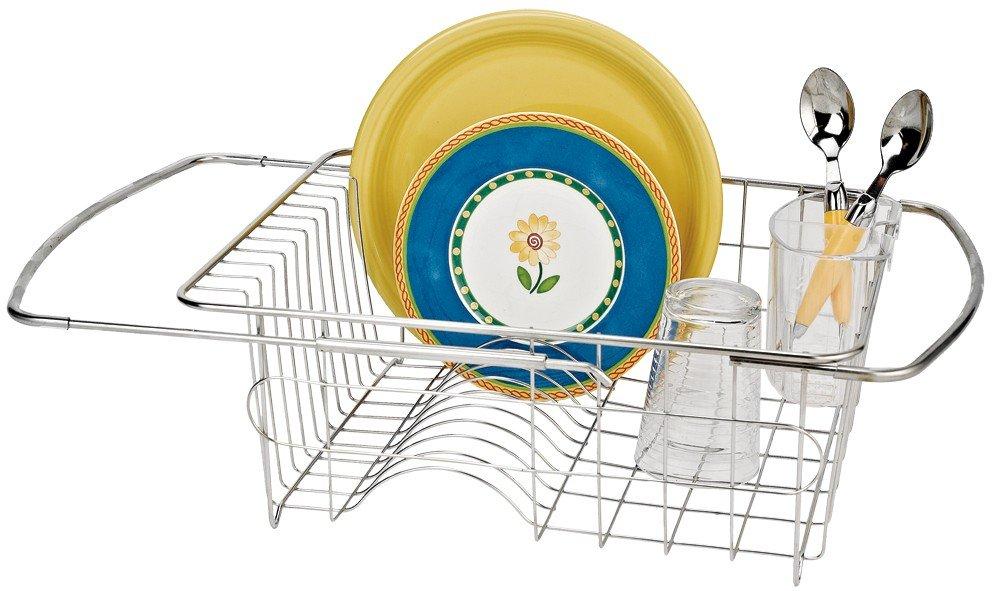 Adjustable Over Sink-Drainer