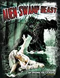 61VFNYHTneL. SL160  - Alien Swamp Beast (Movie Review)
