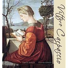 Vittore Carpaccio: 60+ Renaissance Reproductions