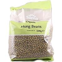 Suma Prepacks - Organic | Mung Beans