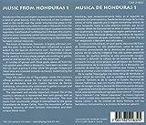 V 1: Music From Honduras
