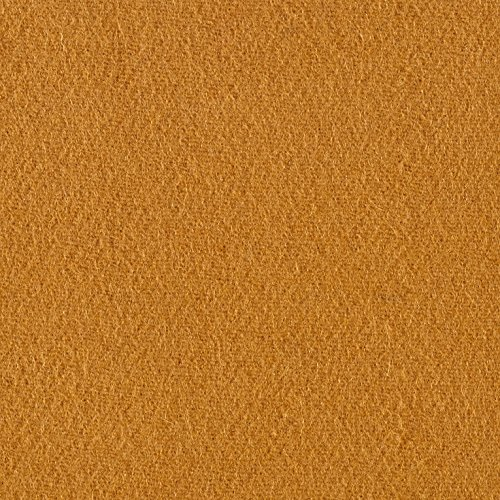 (Riley Blake Designs Melton Wool Blend Fabric by The Yard, Gold)
