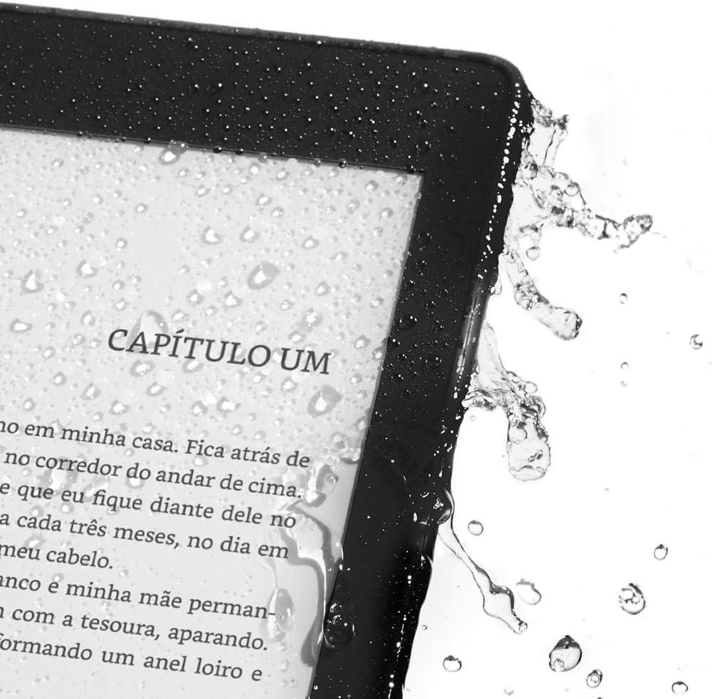 Kindle Paperwhite - Amazon
