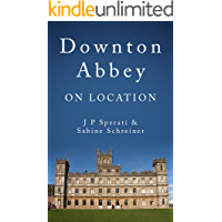 Downton Abbey on Location