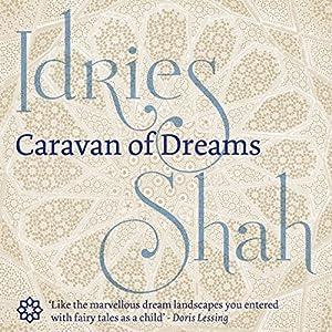 Caravan of Dreams Audiobook