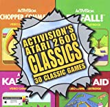 Atari 2600 Classics (Jewel Cas