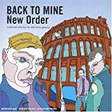 Back To Mine: New Order