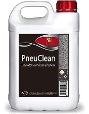 Sisbrill PneuClean Limpiador Concentrado de Neumáticos y Plásticos Exteriores   Acabado Mate   5 litros