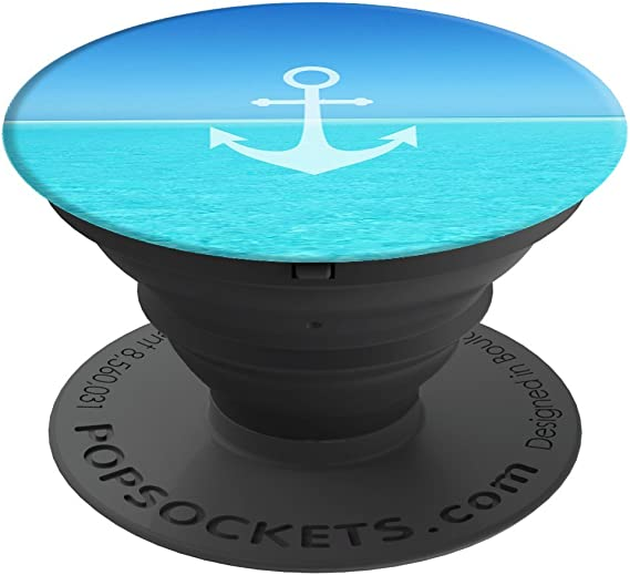 PopSockets PopGrip - Soporte y Agarre [No Intercambiable] para ...