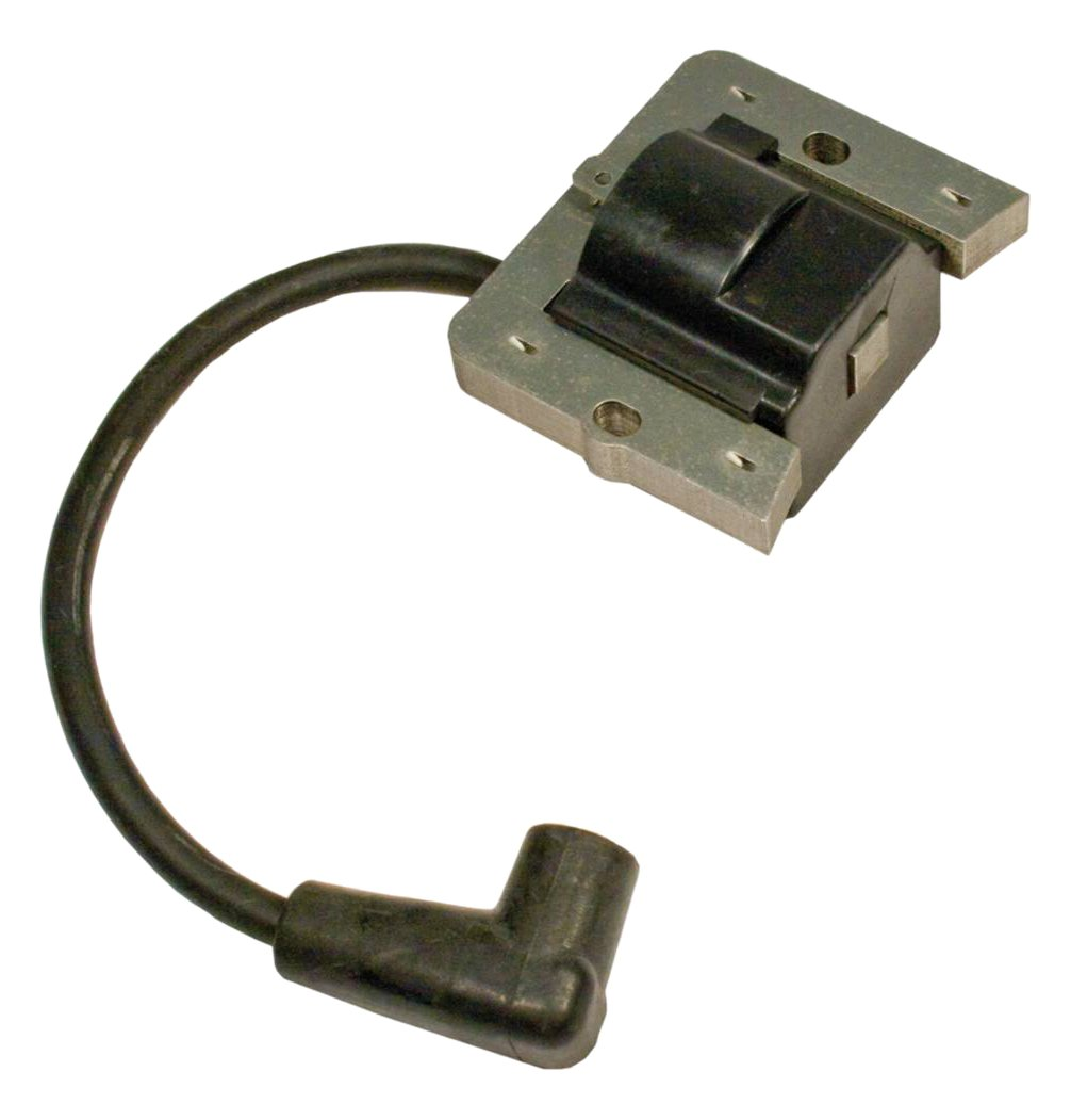Fits Tecumseh: OHV110-OHV180 and OV358EA-OV490EA Use with 130-615 Spark Plug Stens 440-044 Ignition Coil Replaces Tecumseh: 36344A