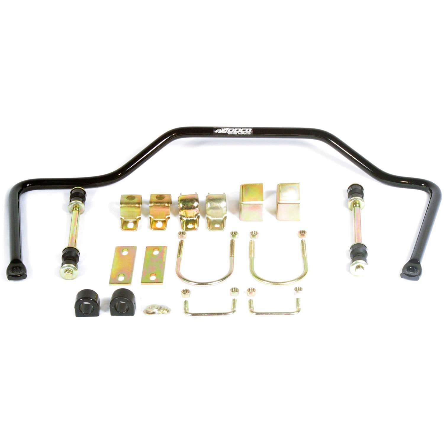 Addco 147 Sway Bar Kit