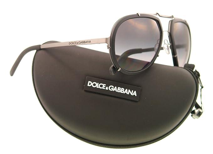 De Sol Gabbana Gunmetal Dolceamp; Polar Grey Gafas Dg2132 Matte pSqUzMV