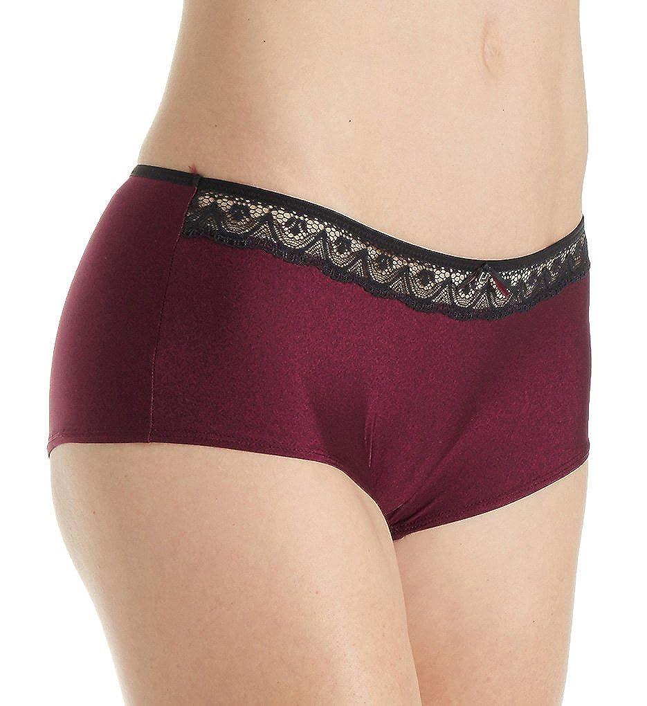 Freya Womens Deco Amore Low Rise Boy Short Panties