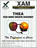 Thea Texas Higher Educator Assessment, Sharon Wynne, 1581976062