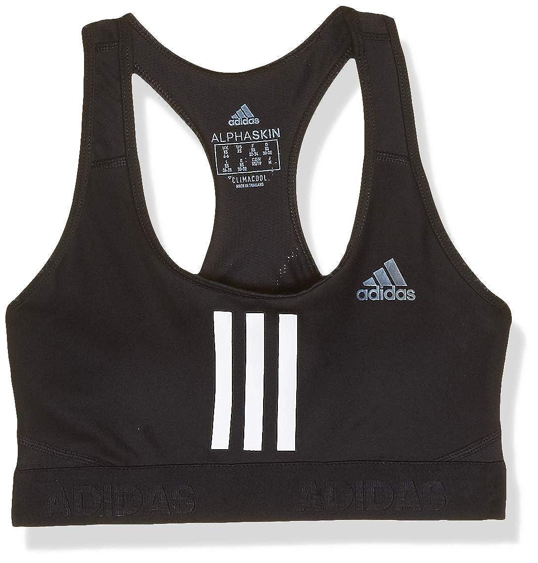 adidas Drst Ask SPR 3s Sports Bra, Mujer: Amazon.es: Ropa y accesorios
