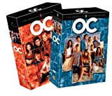 The O.C.: The Complete Seasons 1-2