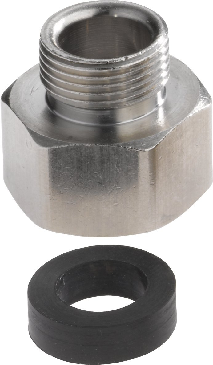 Delta RP63265 1/2-Inch Slip Joint Adapter