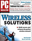PC Magazine Wireless Solutions, Neil Randall and Barrie Sosinsky, 0764574388