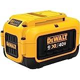 DEWALT DCB406 40V 6AH Battery Pack